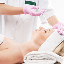 Botox behandeling (injectables)